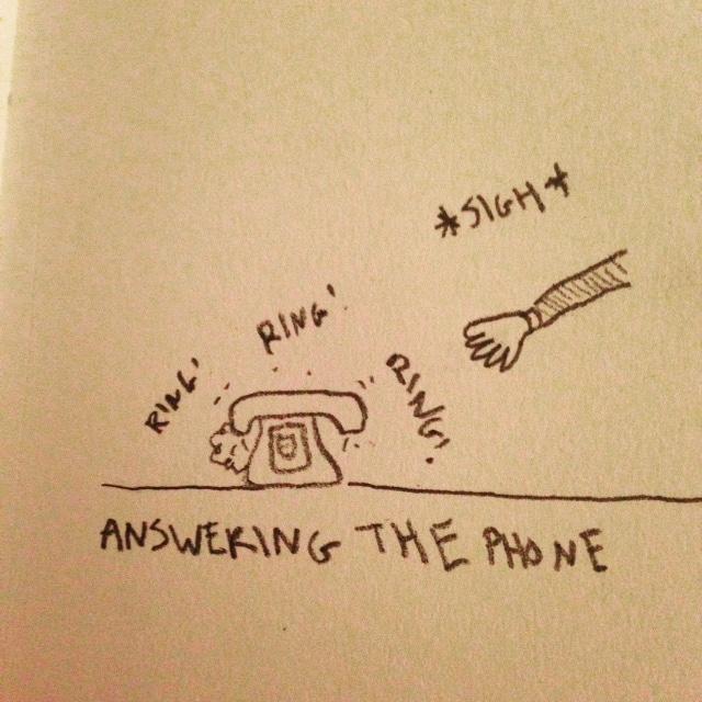 answeringthephone-1